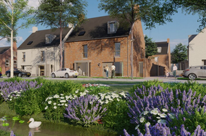 Bernardushof (Bouwnummer 5) in Oud Gastel 4751 HL