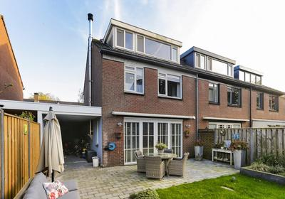 Koweitstraat 29 in Hoogvliet Rotterdam 3193 EG