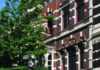 Roemer Visscherstraat 18 1 in Amsterdam 1054 EX