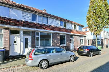 Pieter Latensteinstraat 45 in Zaandam 1501 VE
