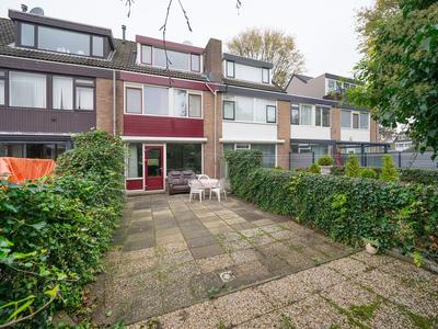 Rhederoord 62 in Rotterdam 3079 JM