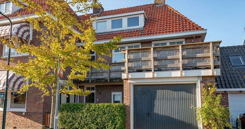 Midlumerlaan 17 A in Harlingen 8861 JE