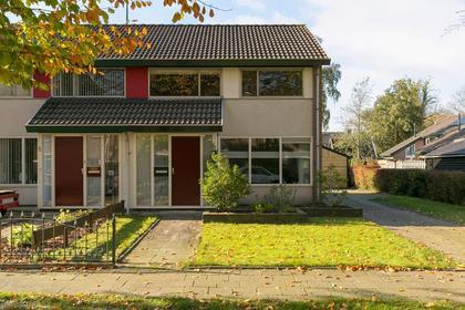 J.D. De Vriesstraat 75 in Burgum 9251 CJ