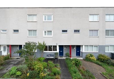 Marguerite Yourcenarstraat 9 in Amsterdam 1102 AJ