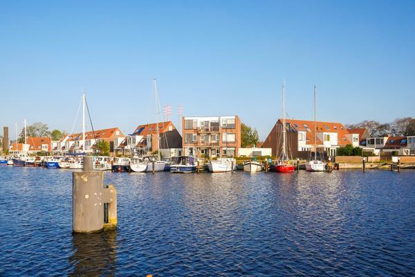 Bassingracht 159 in Den Helder 1781 CK