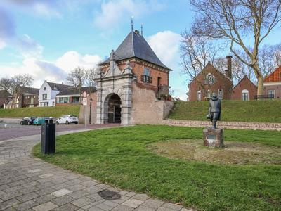 Korte Weistraat 17 in Schoonhoven 2871 BP