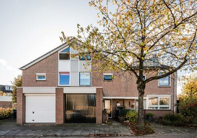 Poulencstraat 10 in Almere 1323 GP