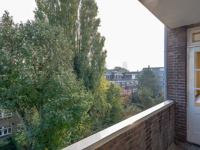 Dresselhuysstraat 16 Bi in Rotterdam 3039 ZJ