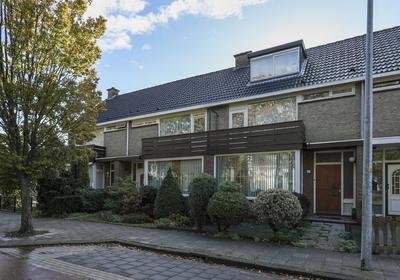 Achterberglaan 101 in Uithoorn 1422 CZ