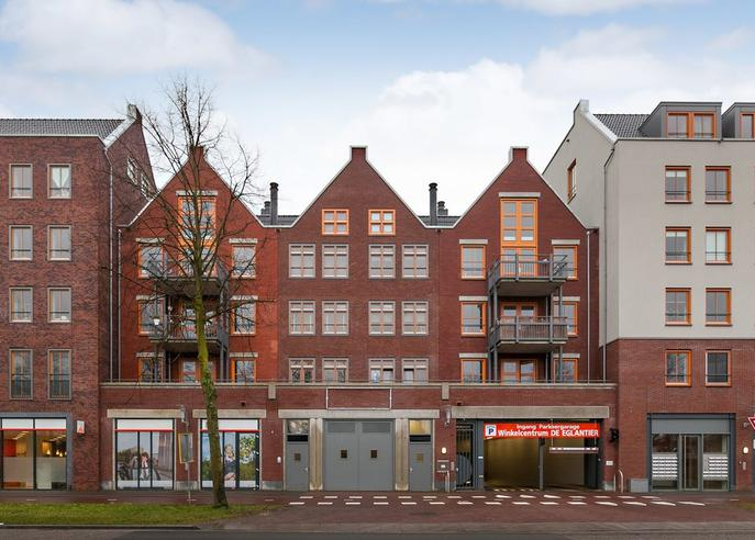 Gildenlaan 366 in Apeldoorn 7329 EC