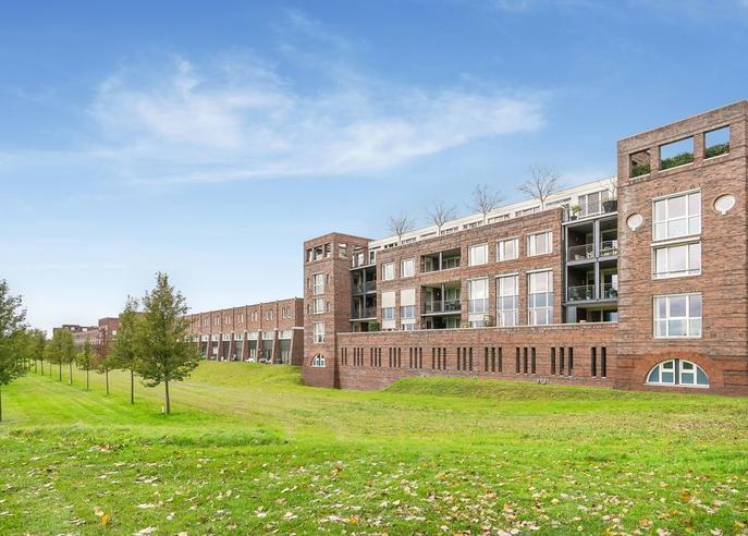 Parcivalring 145 in 'S-Hertogenbosch 5221 LC