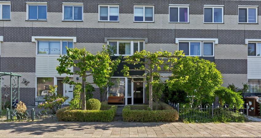 Binkhorst 85 in Alphen Aan Den Rijn 2402 ME