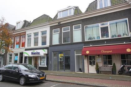 Zeestraat 44 in Beverwijk 1942 AR