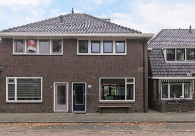 Hendrik Van Viandenstraat 43 in Kampen 8266 DN