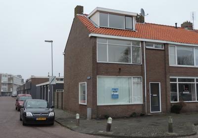 Scheldestraat 1 in Den Helder 1784 XK