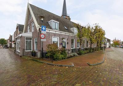 Voorstraat 18 in Kockengen 3628 AH
