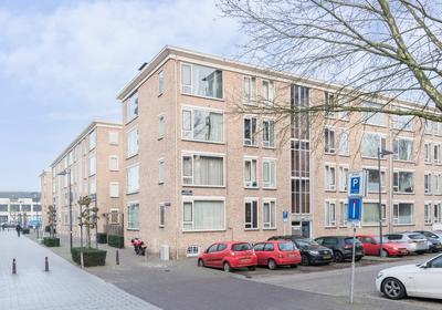 Samuel Morsestraat 45 in 'S-Hertogenbosch 5223 BB