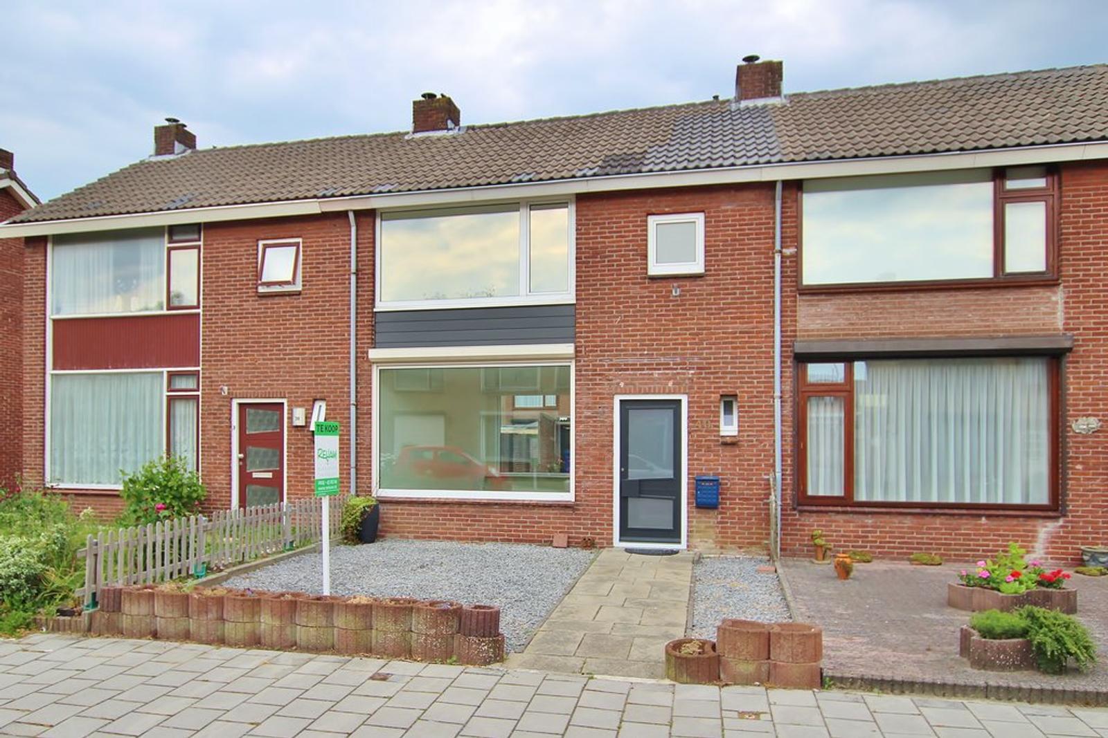 Pieter de Hooghstraat 40