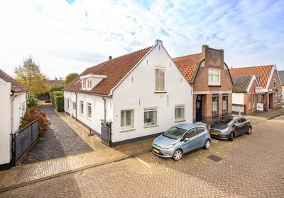 Ooststraat 46 in Oud-Beijerland 3261 KM