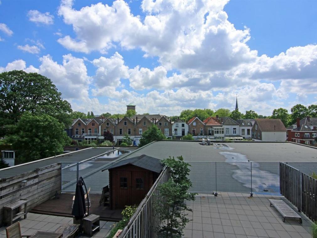 Vechtstraat 16 in Zwolle 8021 AX