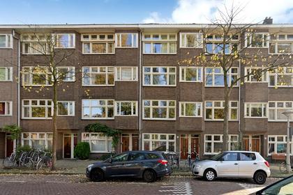 Hunzestraat 73 Hs in Amsterdam 1079 VV