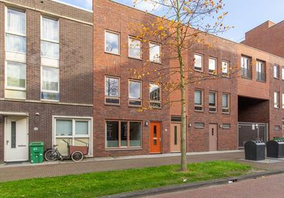 Belgiestraat 62 in Almere 1363 BL