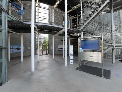 Stationsplein-No 402 - 438 in Schiphol 1117 CL