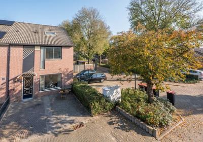 Beiaardiershoeve 429 in Apeldoorn 7326 TE