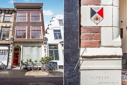 Kleine Houtstraat 76 Rd in Haarlem 2011 DR