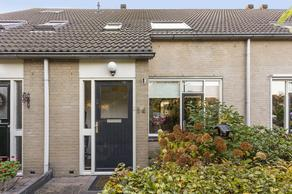 Jongkindstraat 14 in Ede 6717 MS