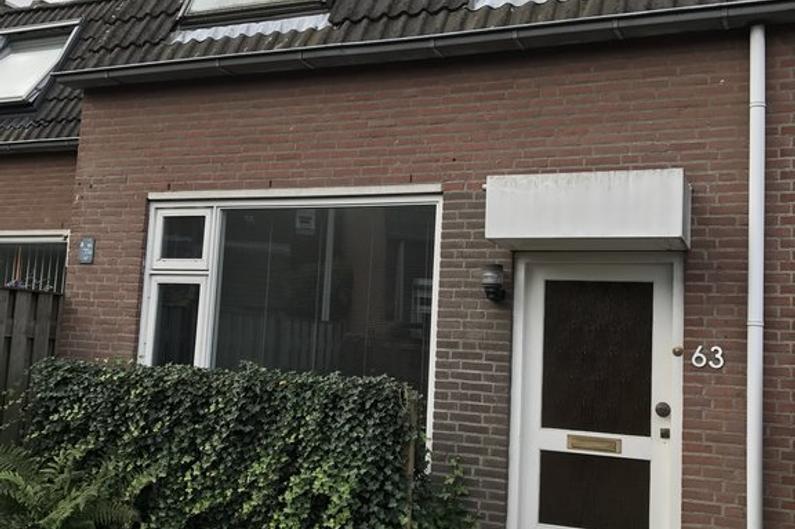 Landvoogdstraat 63 in Heerlen 6411 XA