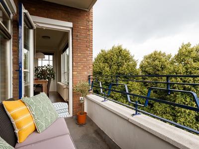 Oudenoord 583 in Utrecht 3513 EP