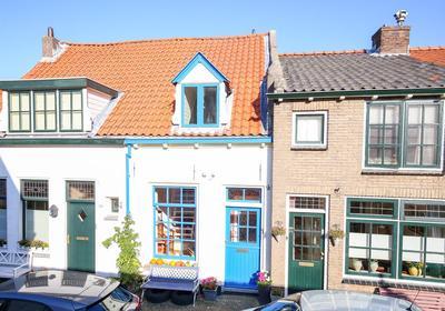 Grote Marktstraat 27 in Harderwijk 3841 AH