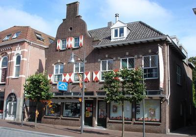 Grotestraat 281 A in Waalwijk 5141 JT