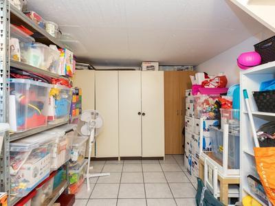 Margaret Staal-Krophollerstraat 24 in Spijkenisse 3207 JC