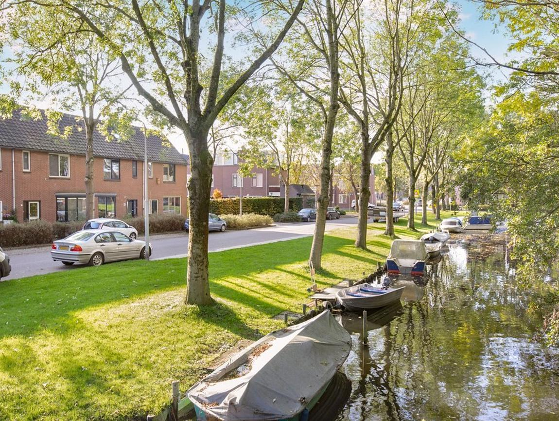 Douwe Brouwerweg 23 in Enkhuizen 1602 MK