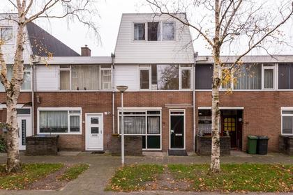 Clusiusstraat 60 in Zaandam 1504 HJ