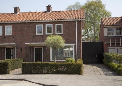 Bouwlingstraat 57 in Oosterhout 4902 AH