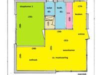 Noordendolfer 2 1 in Zoutelande 4374 EJ