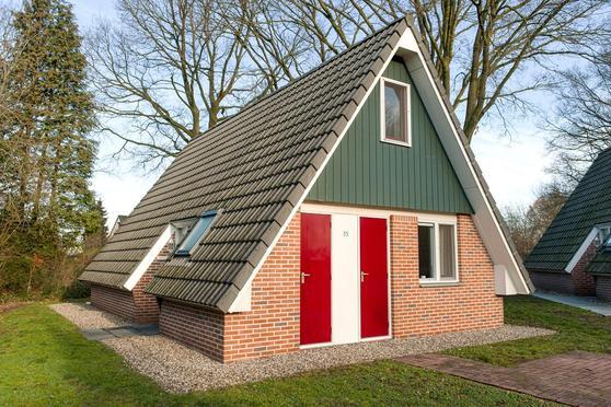 Breukinkweg 3 35 in Winterswijk Miste 7109 BX