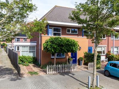 Otellolaan 31 in Nieuw-Vennep 2152 JK
