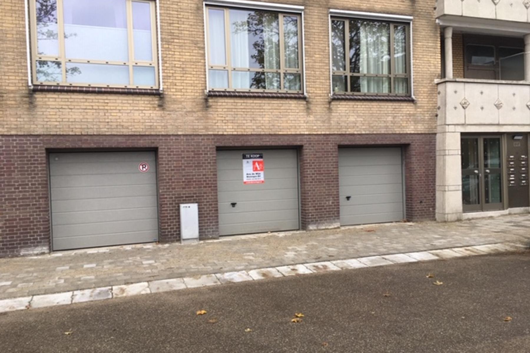 Israelslaan 6 A in Utrecht 3582 HK