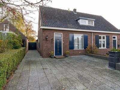 Litserstraat 78 in Den Dungen 5275 BX