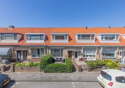 Zoutmanstraat 32 in Noordwijk 2202 LN