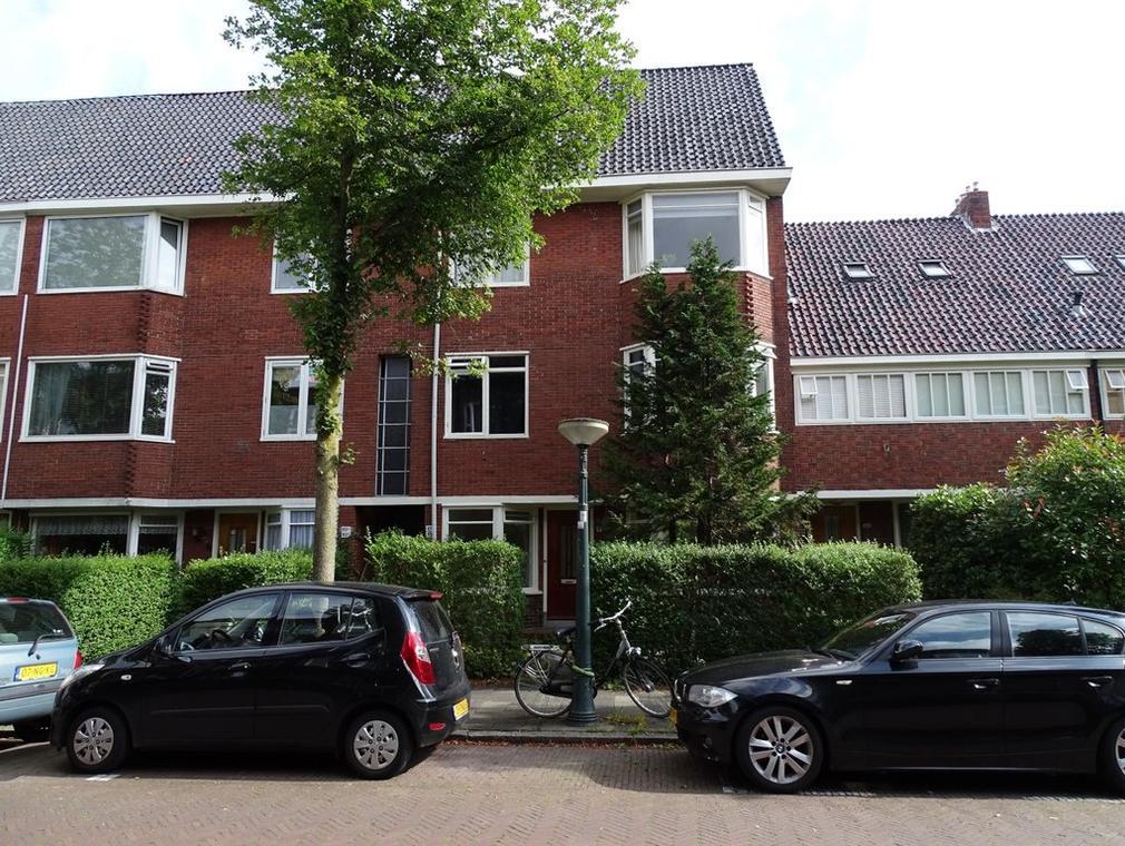 Gratamastraat 61 in Groningen 9714 HP