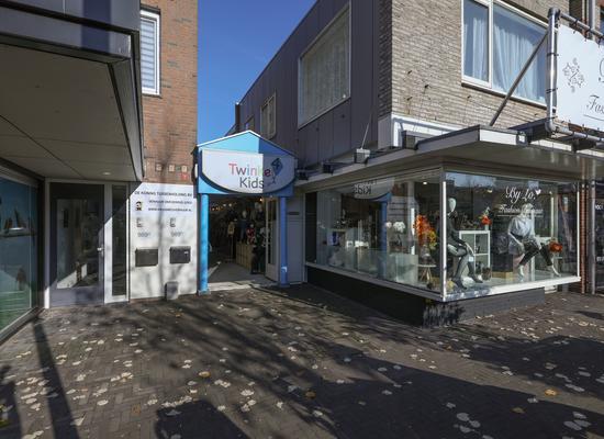 Kruisweg 987 A in Hoofddorp 2132 CE