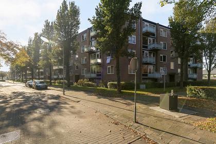 Laan Van Blois 50 in Beverwijk 1943 ML