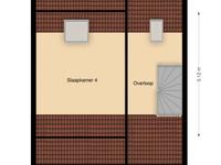 Christinastraat 2 in Kats 4485 AS