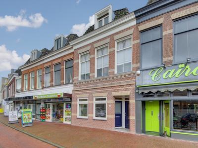Zeestraat 74 in Beverwijk 1942 AS