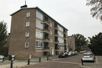 Huis Ten Boschlaan 5 3 in Utrecht 3523 HM